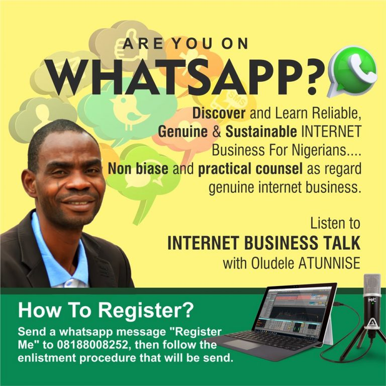 pat ogidi, akin alabi, toyin omotoso, blogcash university, onome maureen, nairaland, make money, internet money making, business ideas for nigerians,tony elumelu