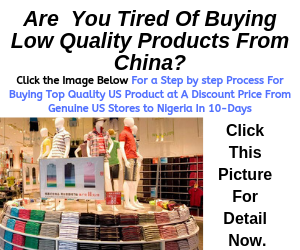 mini importation, ecommerce, us stores, buying from USA, internet business, aliexpress, alibaba, pat ogidi, olaidollar