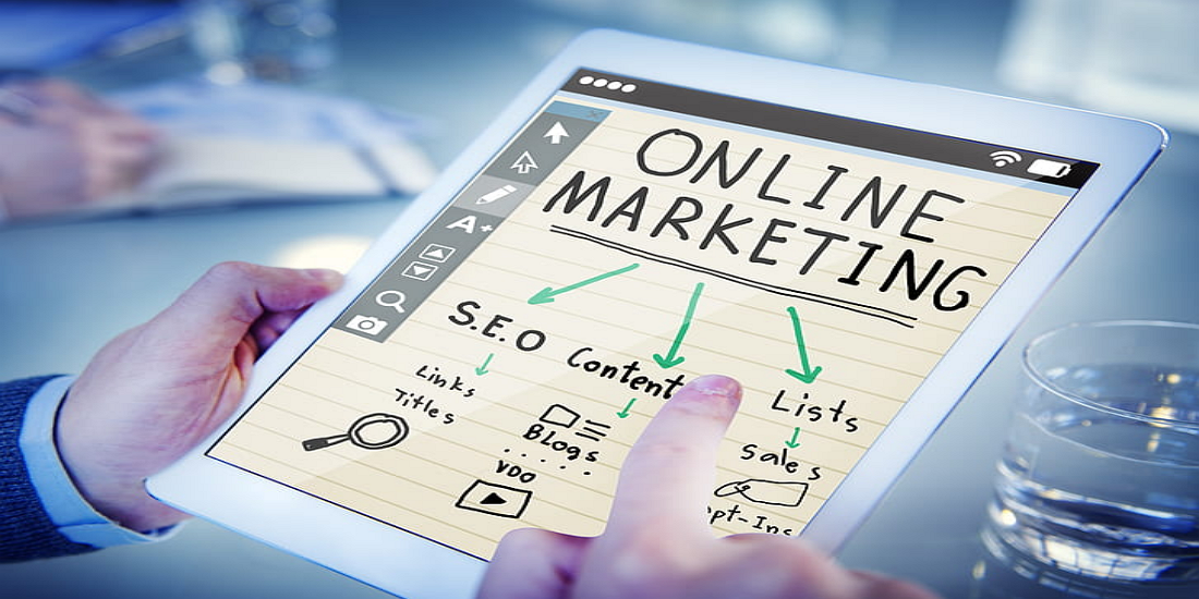 Online Marketing/Advertising